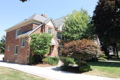 518 Neff, Grosse Pointe, MI 48230 - MLS#: 31354675