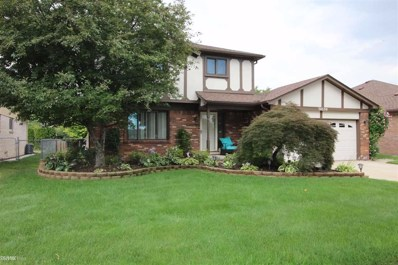 36599 Melbourne, Sterling Heights, MI 48312 - MLS#: 31354765