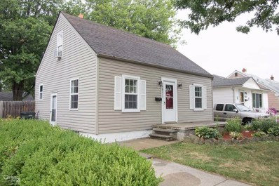 28311 Larchmont, Saint Clair Shores, MI 48081 - MLS#: 31354835