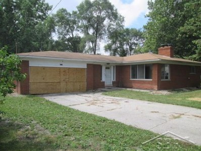 4101 Diceglie Ct, Saginaw, MI 48604 - MLS#: 31354938
