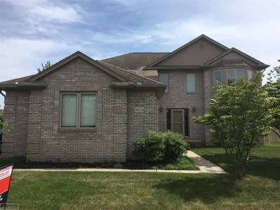 36676 Poplar, New Baltimore, MI 48047 - MLS#: 31354956