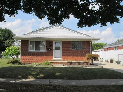 22429 Visnaw, Saint Clair Shores, MI 48081 - MLS#: 31354980