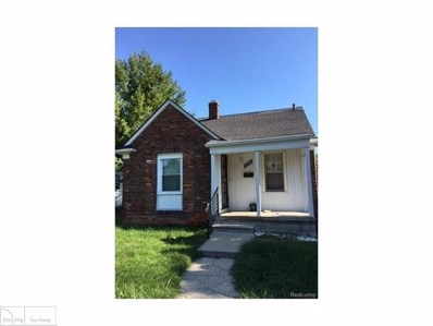 5306 Lodewyck, Detroit, MI 48224 - MLS#: 31355028