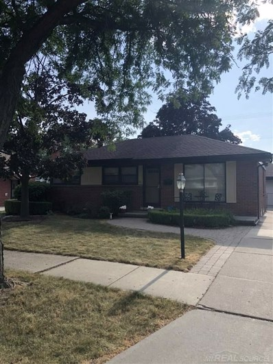 28713 Beste, Saint Clair Shores, MI 48081 - MLS#: 31355078