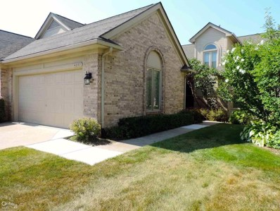 4237 Reflections, Sterling Heights, MI 48314 - MLS#: 31355150