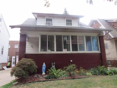 2316 2nd, Wyandotte, MI 48192 - MLS#: 31355295
