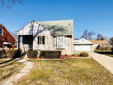 21713 Woodbridge, Saint Clair Shores, MI 48080 - MLS#: 31355302