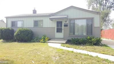 14004 Sherman Ave., Warren, MI 48089 - MLS#: 31355340