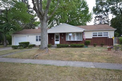 704 Center Drive, Tecumseh, MI 49286 - MLS#: 31355362