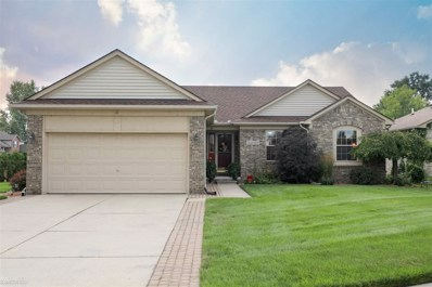 52149 Hickory Dr, New Baltimore, MI 48047 - MLS#: 31355369