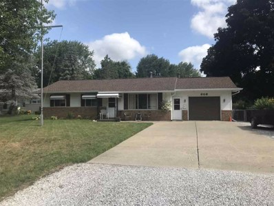 606 Shady Lane, East China, MI 48054 - MLS#: 31355475