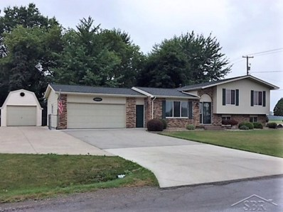 4981 Coralberry, Saginaw, MI 48604 - MLS#: 31355538