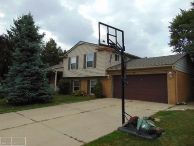 30326 Birch Tree, Warren, MI 48093 - MLS#: 31355591
