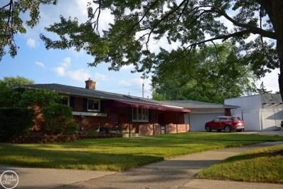 36084 Woodingham, Clinton Township, MI 48035 - MLS#: 31355788