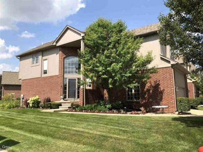 4257 Summer Place, Shelby Twp, MI 48316 - MLS#: 31355970