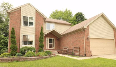 3275 Larchwood Drive, Port Huron, MI 48060 - MLS#: 31356107