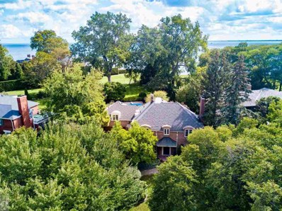 15660 Windmill Pointe Dr, Grosse Pointe Park, MI 48236 - MLS#: 31356151