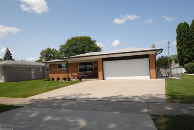 30119 Dell Lane, Warren, MI 48092 - MLS#: 31356210