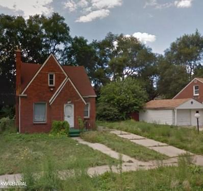 9559 Whitcomb, Detroit, MI 48227 - MLS#: 31356328