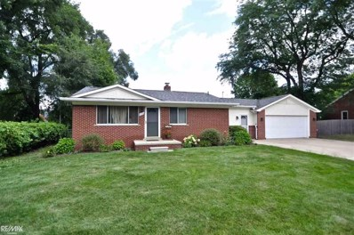 4943 19 Mile, Sterling Heights, MI 48314 - MLS#: 31356480