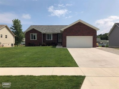 4236 Janice Ct, Fort Gratiot, MI 48059 - MLS#: 31356483