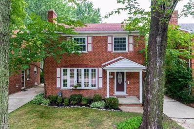 1948 Broadstone, Grosse Pointe Woods, MI 48236 - MLS#: 31356510