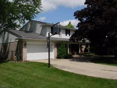39219 Twenlow, Clinton Township, MI 48038 - MLS#: 31356544