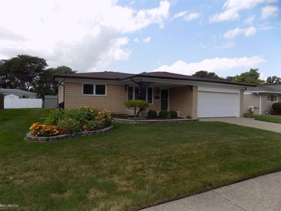 30557 Ohmer, Warren, MI 48092 - MLS#: 31356552