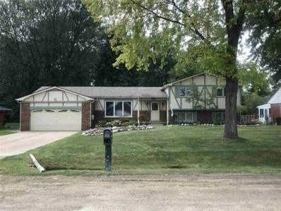 36815 Putnam, Clinton Township, MI 48035 - MLS#: 31356726