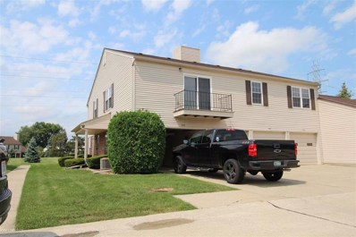 15757 Charleston, Clinton Township, MI 48038 - MLS#: 31356735