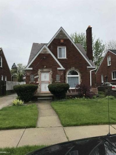 19619 Cliff, Detroit, MI 48234 - MLS#: 31356753