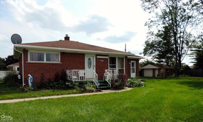 3816 Pokley, Sterling Heights, MI 48310 - MLS#: 31356769