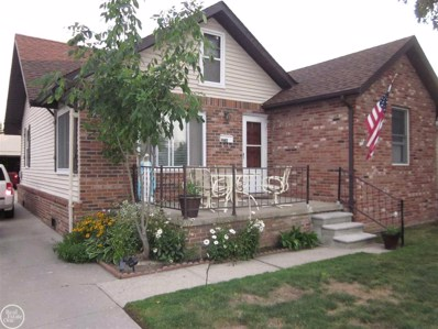 22736 Lake, Saint Clair Shores, MI 48082 - MLS#: 31356776