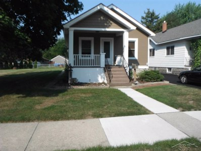3457 MacKinaw, Saginaw, MI 48602 - MLS#: 31356888