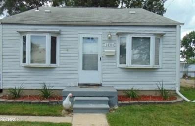 28381 Hillview, Roseville, MI 48066 - MLS#: 31356970