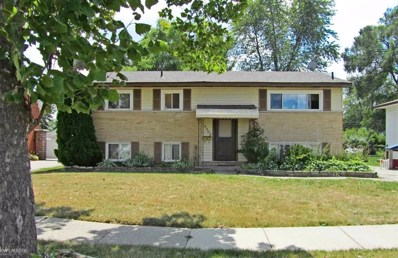 2304 Koper, Sterling Heights, MI 48310 - MLS#: 31357016