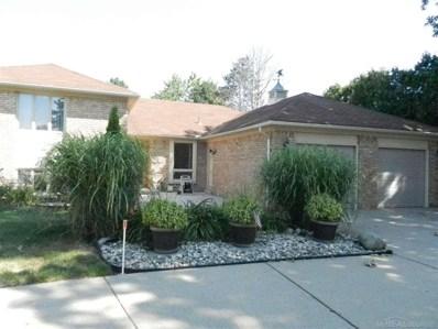 11427 Common Rd, Warren, MI 48093 - MLS#: 31357029