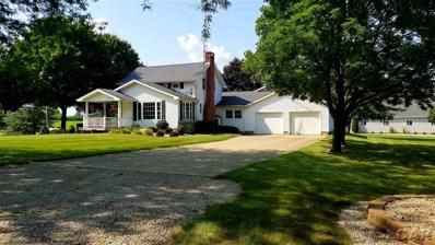 17858 Hillside Rd, Hudson, MI 49247 - MLS#: 31357057