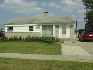 31136 Lyons Circle E., Warren, MI 48092 - MLS#: 31357100