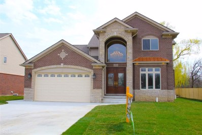 5568 Nathan E, Sterling Heights, MI 48310 - MLS#: 31357146