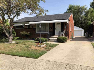 19813 California St, Saint Clair Shores, MI 48080 - MLS#: 31357202