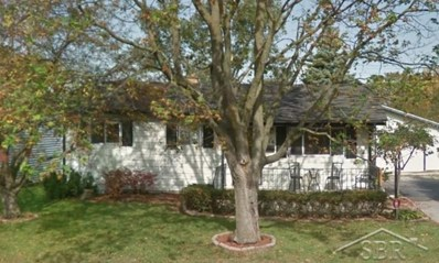 916 Oakview, Saginaw, MI 48604 - MLS#: 31357240