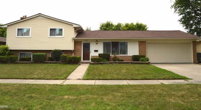 23643 Fenton, Clinton Township, MI 48036 - MLS#: 31357265