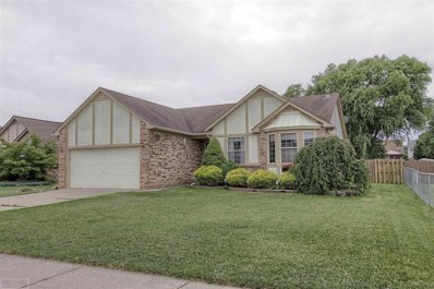 27178 Eagle Ct, Chesterfield, MI 48051 - MLS#: 31357266