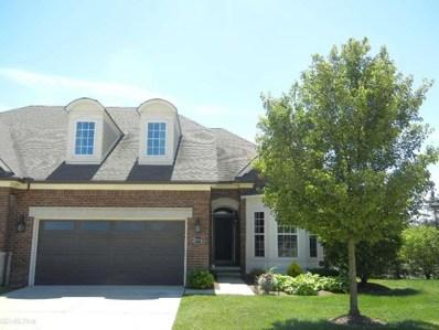 21114 Lilac Lane, Clinton Township, MI 48036 - MLS#: 31357281