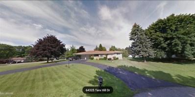 64325 Tara Hill, Washington, MI 48095 - MLS#: 31357342