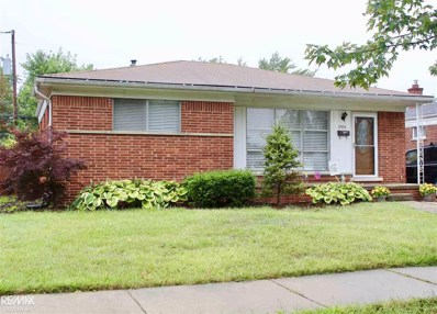 27213 Princeton, Saint Clair Shores, MI 48081 - MLS#: 31357353