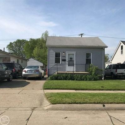 17343 Lowell, Roseville, MI 48066 - MLS#: 31357358