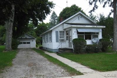 407 E Shawnee St., Tecumseh, MI 49286 - MLS#: 31357383