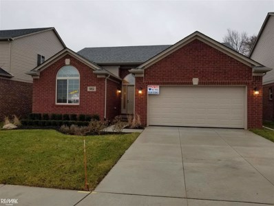 5802 Valyn Dr, Shelby Twp, MI 48317 - MLS#: 31357464
